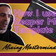Using my mix template
